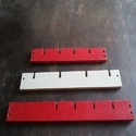 SMC Busbar Support