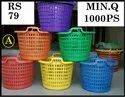 Plastic Food Basket