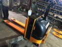 Fully Electric Pallet Truck
