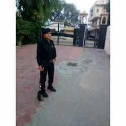 Unarmed Male Office Security Services, In Local