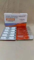 Aminogin Capsule