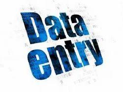 Data Entry Non Voice Services