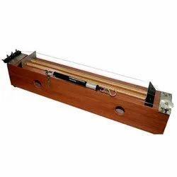 Wooden Sonometer SH250
