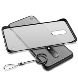 Frameless Mobile Back Cover