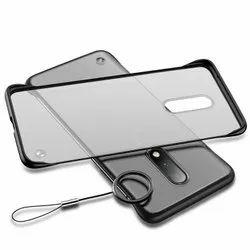 Frameless Mobile Back Cover