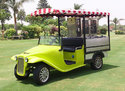 Catering Golf Cart On Rental Service