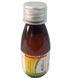 Ambroxol HCL Syrup