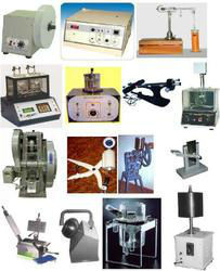 B. Pharmacy Laboratory Equipment