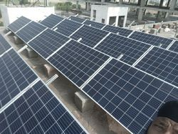 Solar Grid Tied System