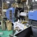 Used JSW J50E Industrial Injection Molding Machine