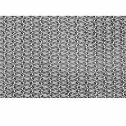 Woven Wire Mesh Belt