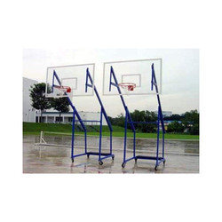 Mobile Basketball Post