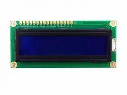 LCD1602  LCD Display