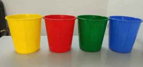 Plastic Dustbin
