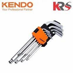 Hex Key/Allen Key Set