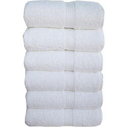 Hotel Towel Luxurious Mill Made 510 Grams Size 30x60