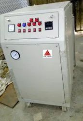 Multi-Stage Electric Boiler Feed Water Panels