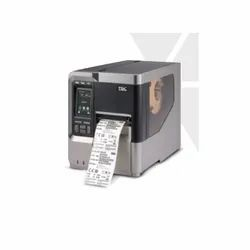THERMAL TRANSFER INDUSTRIAL PRINTERS