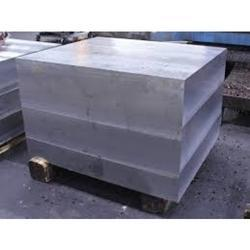 Aluminum Alloys 6082  Al-Mg-Si 1 - Forged Block