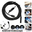 Android Phone Inspection Camera 1M 2M 5M 7Mm Lens Endoscope Inspection