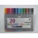 Staedtler Colour Fineliner Pens Set