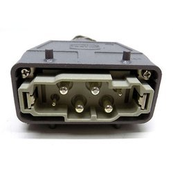 Sibass 6 Pin In 16 Pinenclosure Heavy Duty Connectors
