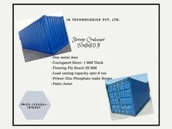 Storage Container