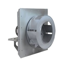 40 Hp Stainless Steel Plug Fans, For Steel Plant, 1440 Rpm
