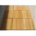Teak Wood Agra Sandstone