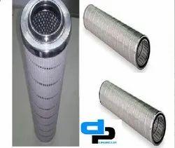 Hydraulic Filter for Aquarius Pump