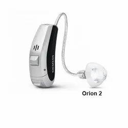 Orion 2 Hearing Machine