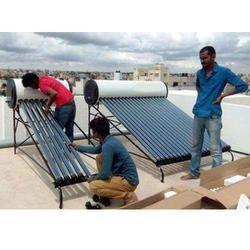 Solar Water Heater Maintenance Service