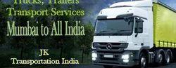Nhava Sheva Transport Company JK Transportation India