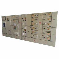 MCC Electric Panel