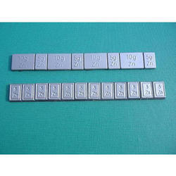 Alloy Wheel Adhesive Weight