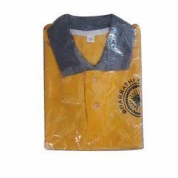 Cotton Kids Logo T Shirt