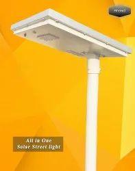 Gov Approved Solar Street Light
