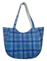 Womens Cotton Stuff Bag