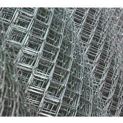 Ss Chain Link Wire Fencing Mesh