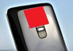 Mobile Phone Camera Tamper Evident Stickers
