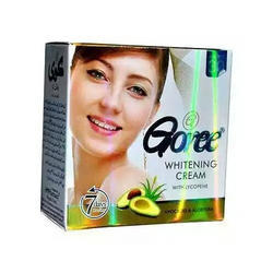 Goree Beauty Cream With Soap
