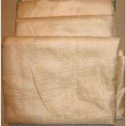 Tussar Silk Natural Fabric