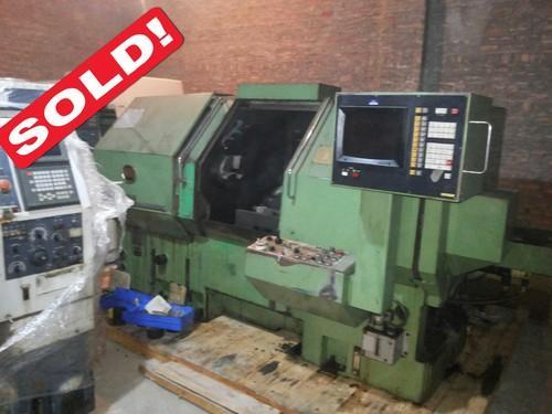 Used CNC Turning Centers - Used Daewoo Puma 12 Exporter from