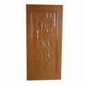 Fancy Standard Wooden Doors
