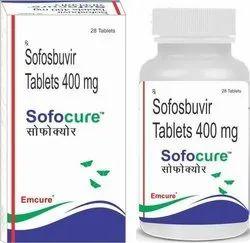 Hepatitis C Tablets