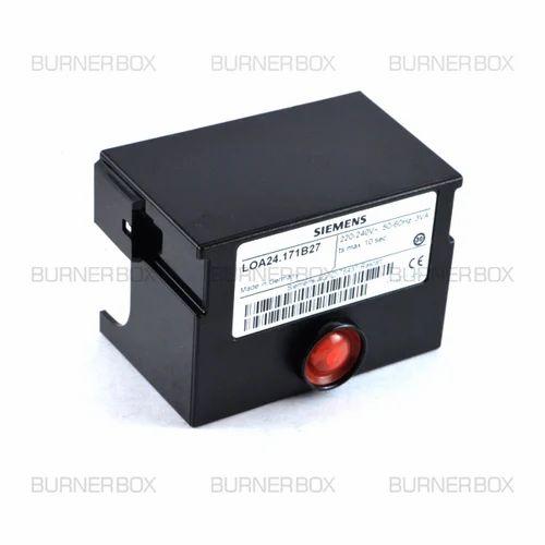 Siemens Burner Controller LOA24.171B27
