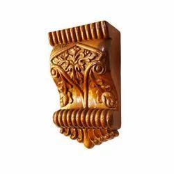 Wall Wooden Brackets
