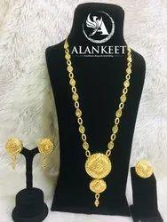 Gram Jewellery
