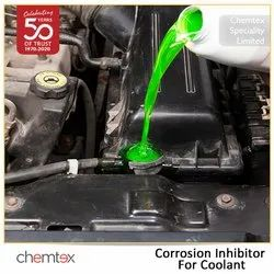 Corrosion Inhibitor For Coolant