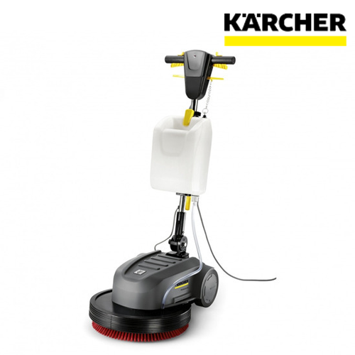 Single Disc Machine Bds 43 180 C Karcher Cleaning
